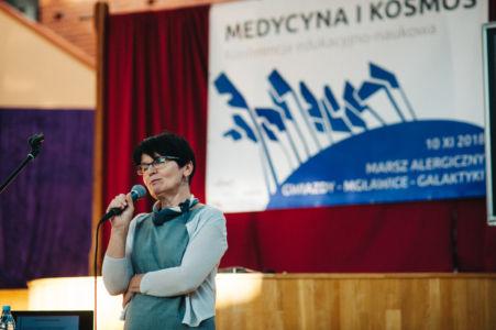 CWINT Medycyna I Kosmos 03